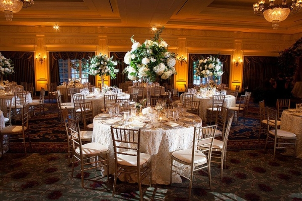 Special Event Rentals in Charlotte, NC