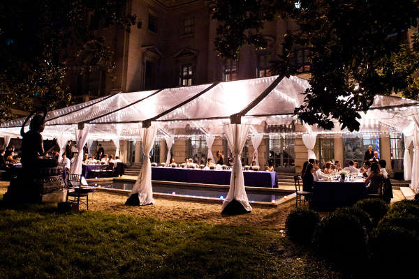 Tent Rentals in Charlotte, NC