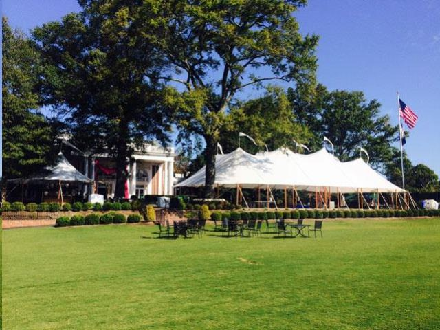 Sailcloth Tent Rentals Charlotte Nc Where To Rent